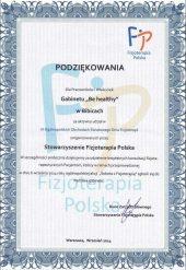Fizjoterapia Polska – Be Healthy