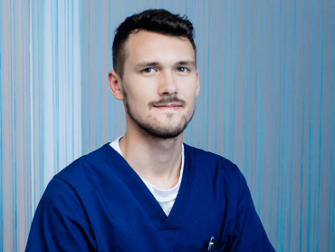 Łukasz Śliwa – Fizjoterapeuta