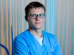 Łukasz Kozłowski – Fizjoterapeuta