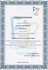 Fizjoterapia Polska – Be Healthy