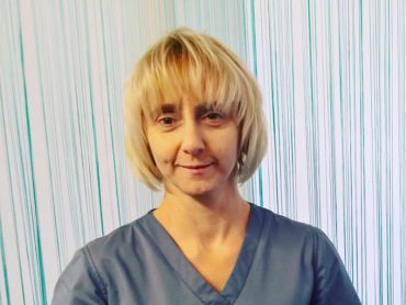 Monika Majchrzak – Masażystka